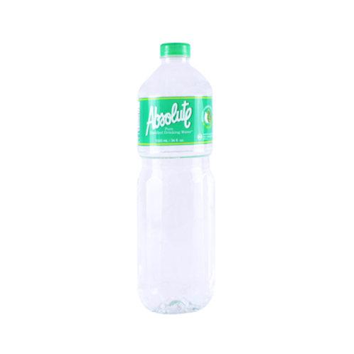 Absolute Distilled Water 1000ml