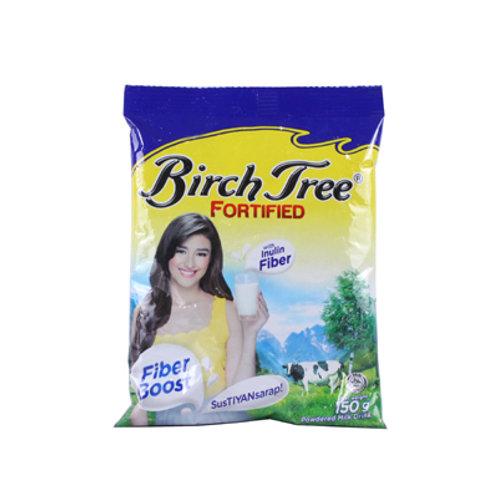 Birch Tree Fortified Milk Drink 150g