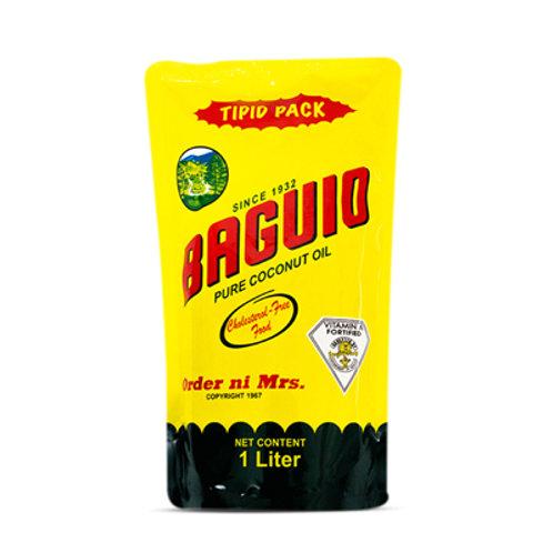 Baguio Oil SUP 1L