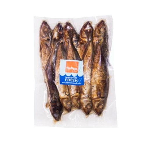 Fishta Salinas Smoked /kg