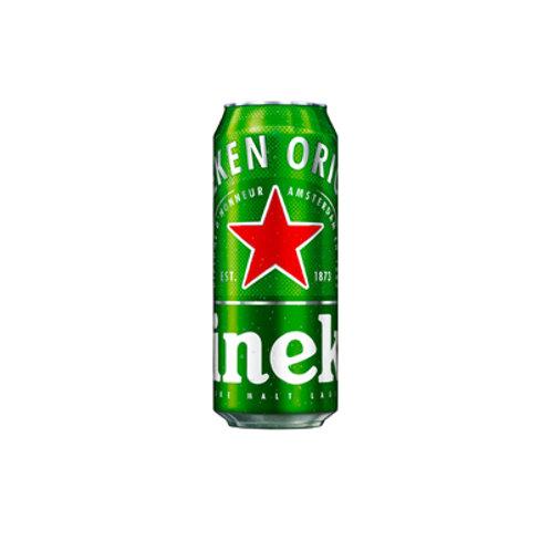 Heineken in Can 500ml