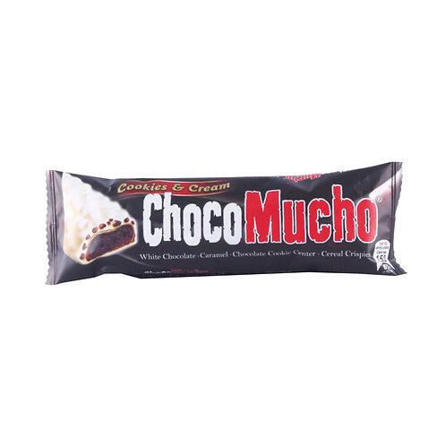 Choco Mucho Cookies & Cream 32g