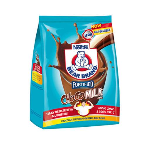 Bear Brand Choco Milk Drink 300g