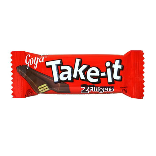 Goya Take It Wafer 2 Fingers 17g