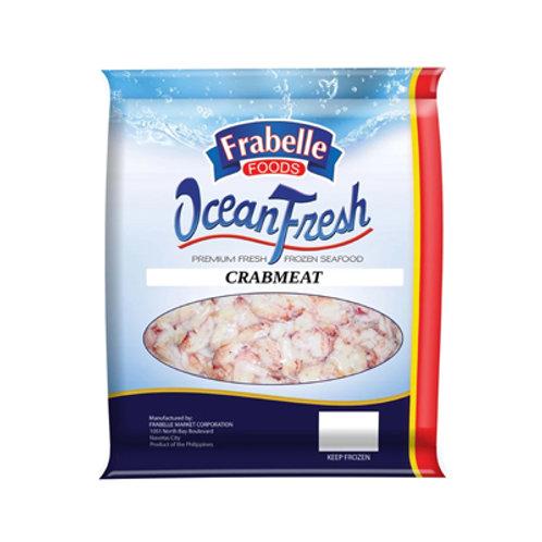 Frabelle Crabmeat 200g