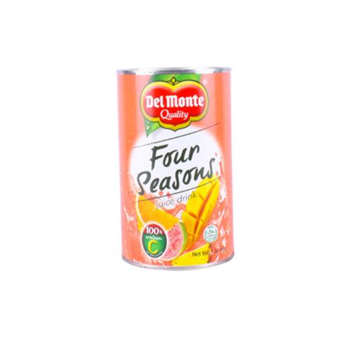 Del Monte Four Seasons Juice Drink 46oz