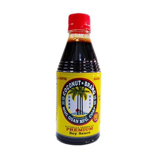 Coconut Soy Sauce 350ml