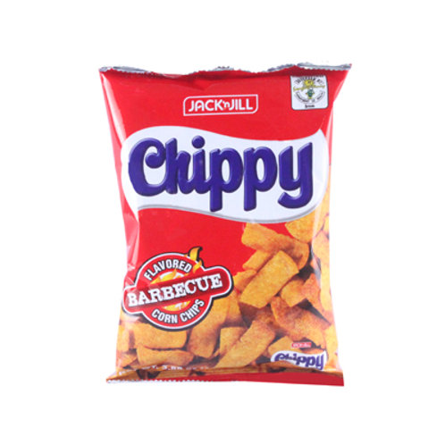 Chippy Barbeque 110g
