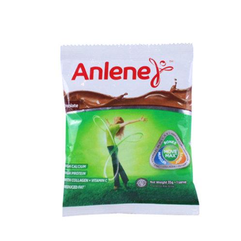Anlene Gold Choco 35g