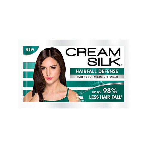 Creamsilk Conditioner Hair Fall Defense 11ml 6s