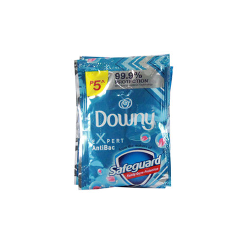 Downy Fabcon Antibac 25ml 6s