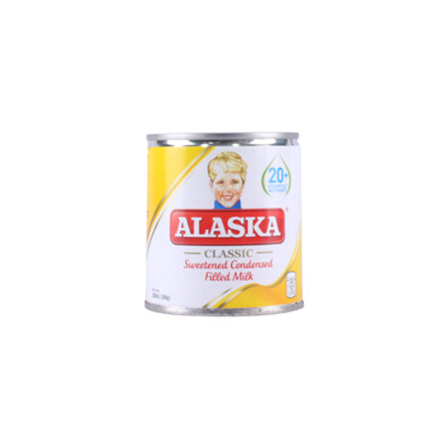 Alaska Sweetened Condensed Filled Milk 300ml