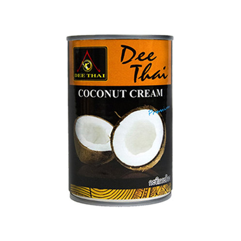 Dee Thai Thai Coconut Cream 400ml