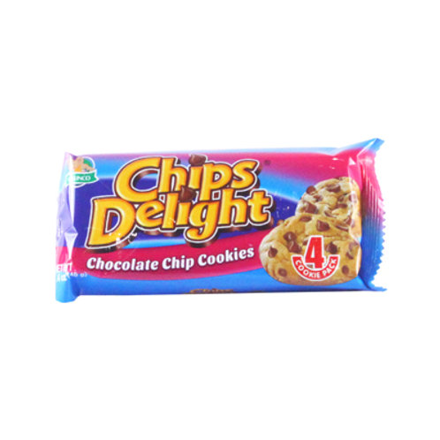Chips Delight Regular 40g