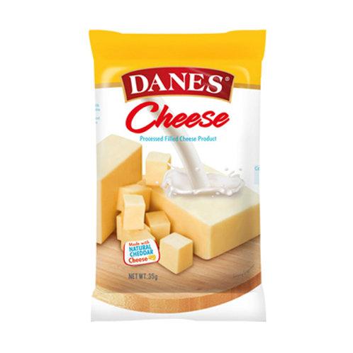 Danes Cheese Plain 35g