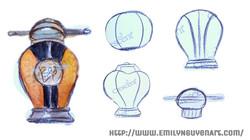 Ceramic Design -- Wiggins