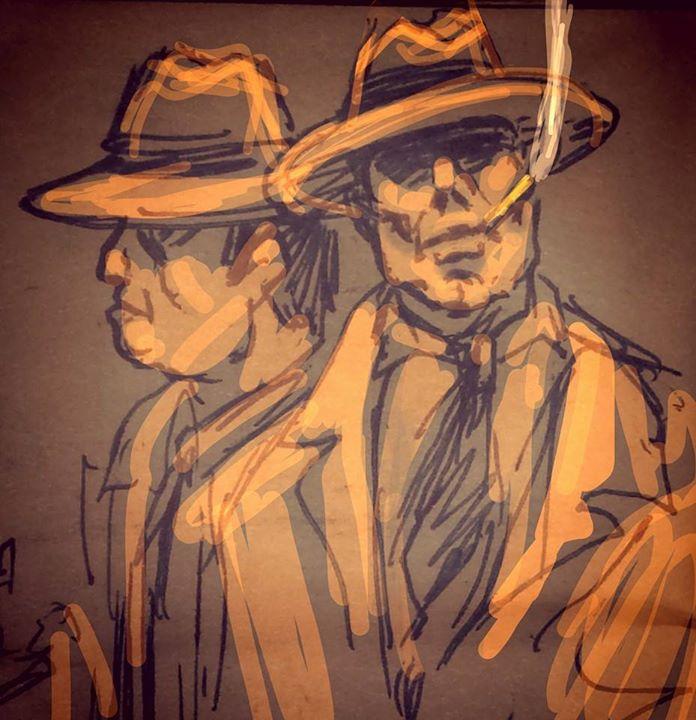 Brooklyn Heights Gangsters