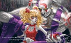 Necro and Effie