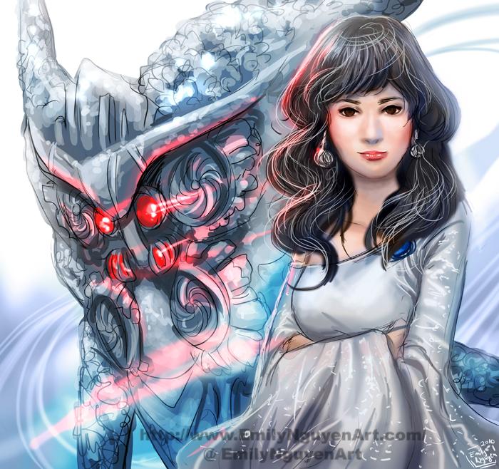 queen-cosmos