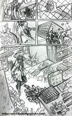 Science Lab Comic page 2