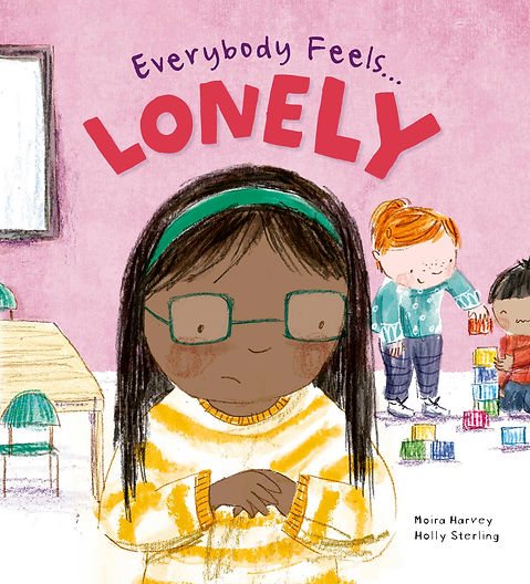 Everybody Feels... Lonely Cover.jpg