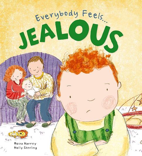 Everybody Feels... Jealous Cover.jpg