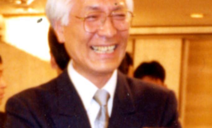 訃報(堀口名誉教授)