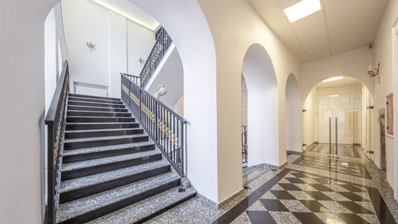 Palác Padowetz Brno