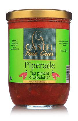 Piperade - 750 g
