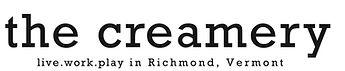 The Creamery of Richmond, Vermont