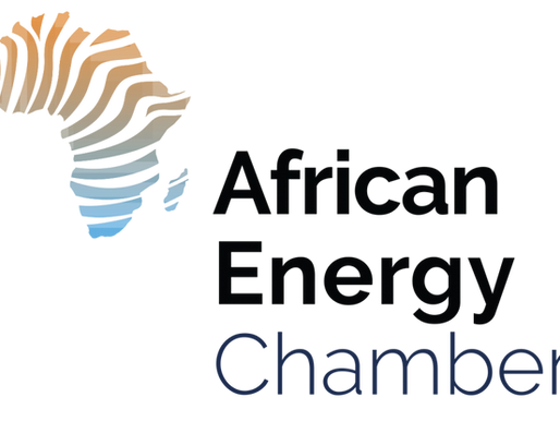 The African Energy Chamber interviews Leoncio Amada NZE, its new Executive President for the CEMAC