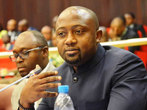 Fundador y CEO de APEX Industries, nuevo Presidente Ejecutivo de «Africa Energy Chamber»