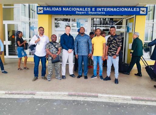 APEX INDUSTRIES SA y Subsea7 EG han financiado un curso de formación en Filipinas