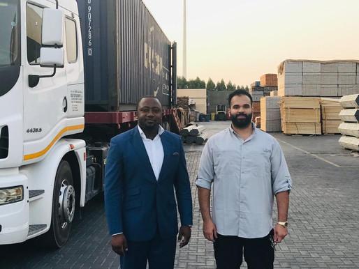 Nuevo Acuerdo de colaboración con Duscaff Organisation
