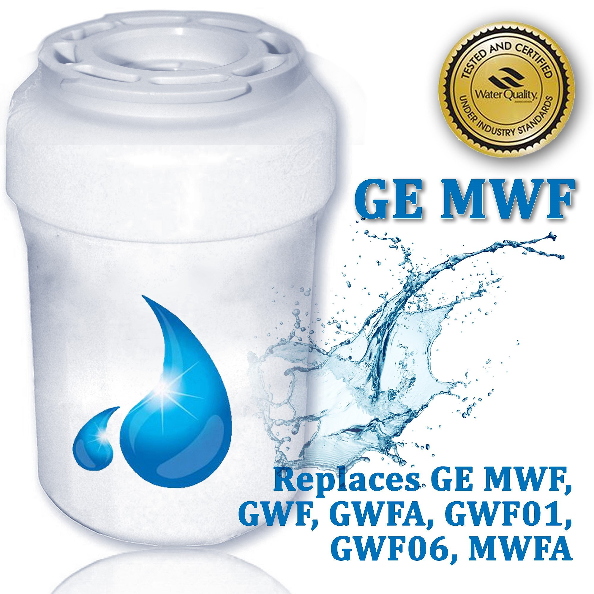 ge mwf water filter canada only - Ge Mwf Water Filter