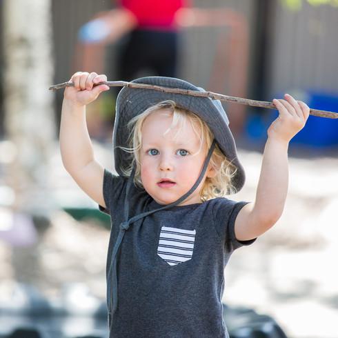 toddler boy melbourne daycare photograph