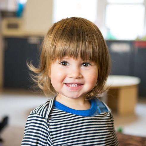 toddler girl melbourne daycare stripes p