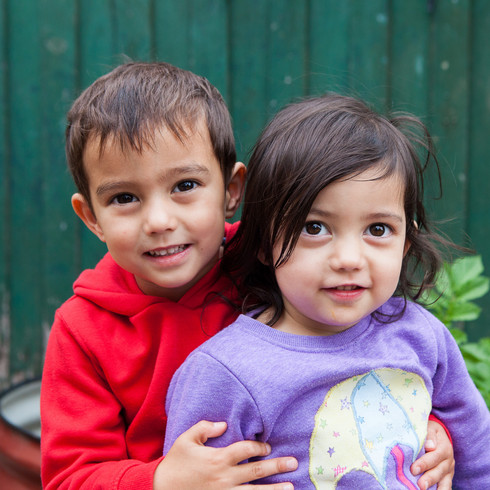 melbourne sibling photography daycare 9.