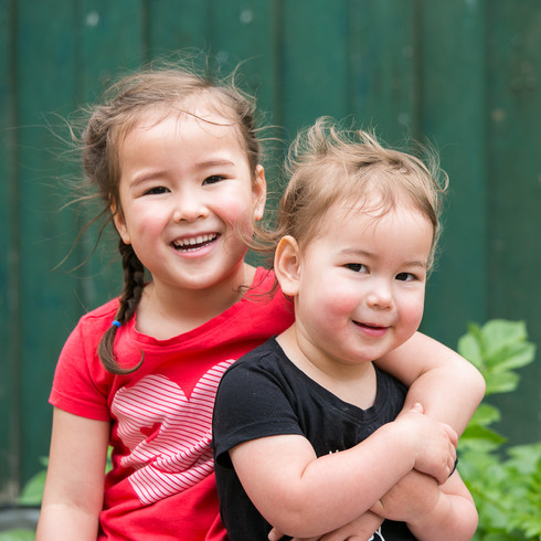 melbourne sibling photography daycare 4.