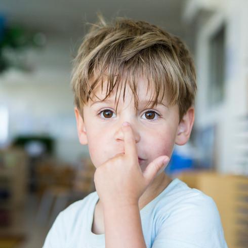 prekinder three year old boy melbourne k