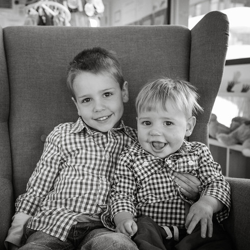 melbourne sibling photography daycare 6.