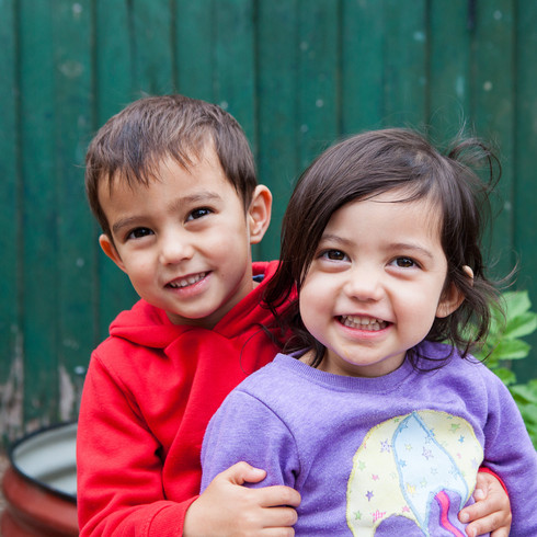 melbourne sibling photography daycare 8.