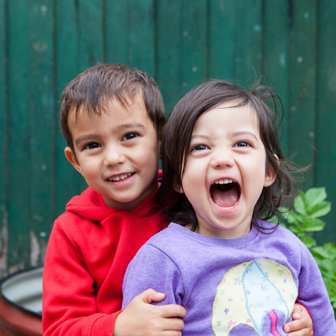 melbourne sibling photography daycare 10
