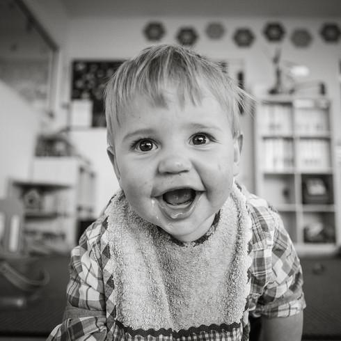baby boy melbourne daycare photography b