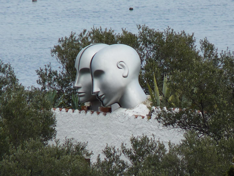 Port Lligat - Dalí