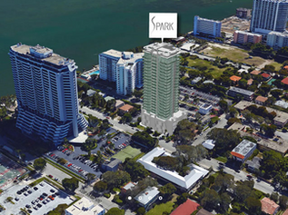 SPIDER'S 28-STORY SPARK GETS GREEN LIGHT FROM UDRB, SALES TO BEGIN SOON