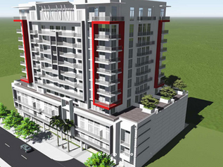 DEVELOPER PROPOSES 94-UNIT CONDO IN MIAMI'S EDGEWATER