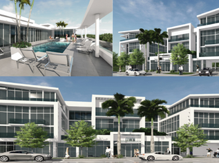DEVELOPER LAUNCHES PLANS FOR BOUTIQUE NORTH BEACH HOTEL