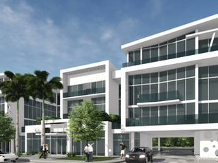 NEW HOTEL BRAND COULD DEBUT IN MIAMI BEACH