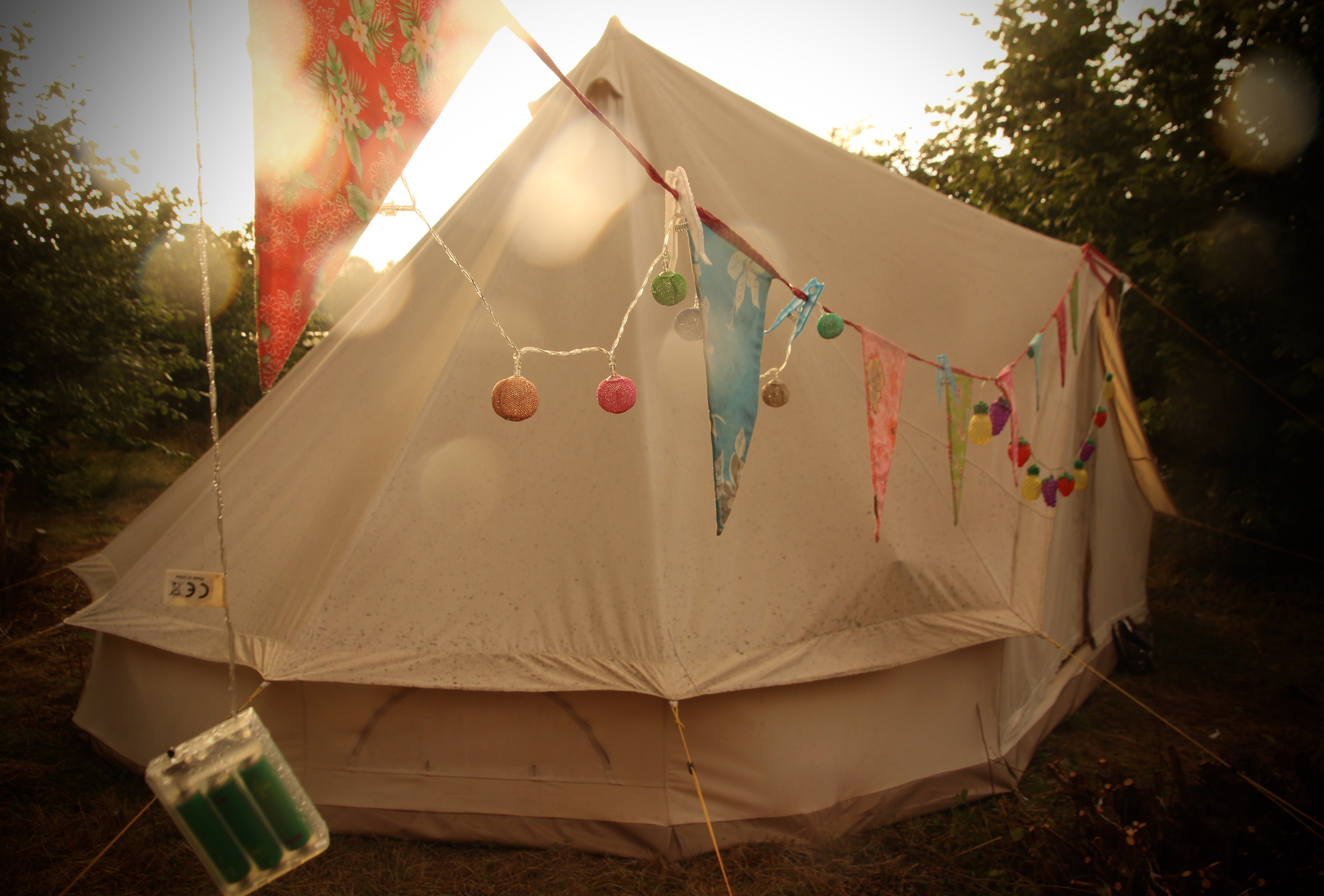 Eco Camping   Welsummer camping   England